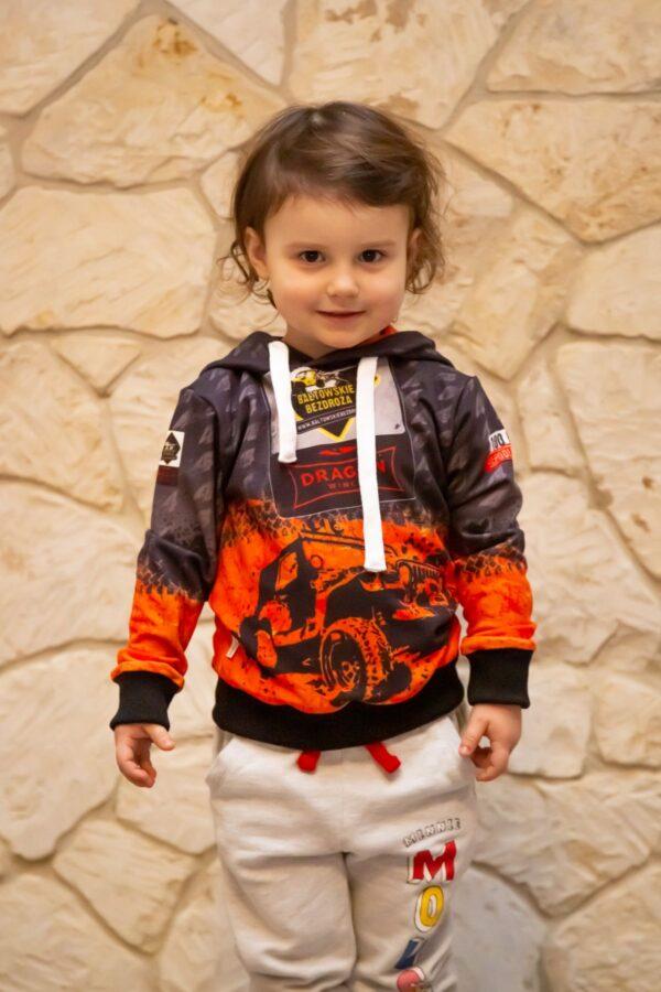 Bluza dziecięca BBDW
