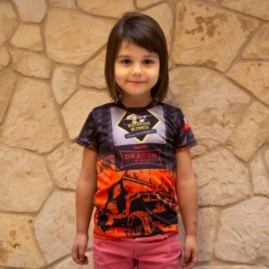 Koszulka dziecięca BBDW