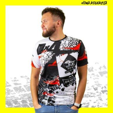 Koszulka męska 4x4 BBDW
